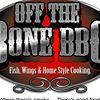 Off the Bone BBQ