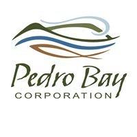 Pedro Bay Corporation