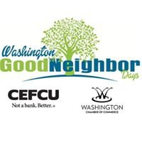 Washington Good Neighbor Days