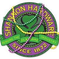 Shannon Hardware Co LTD
