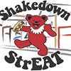 Shakedown StrEAT