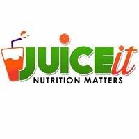 Juice It - Nutrition Matters