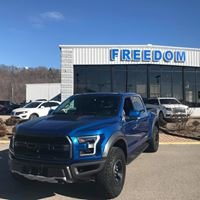 Freedom Ford Lincoln of Wise, VA