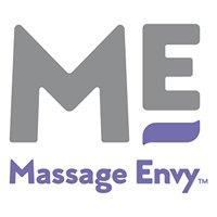 Massage Envy - Cherokee Plaza