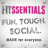 Fitssentials - Fitness Studio