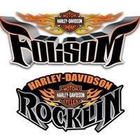 Harley-Davidson of Rocklin & Folsom
