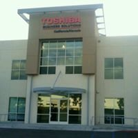 Toshiba Business Solutions Orange County