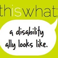 Allies for Disability Awareness Community Organizing
