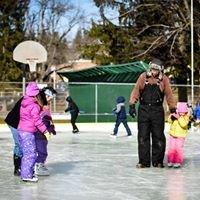 Stamford Village Ice Rink