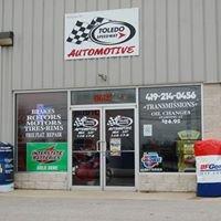Toledo Speedway Automotive