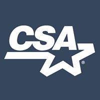 CSA Fraternal Life