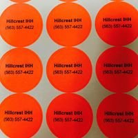 Hillcrest IHH