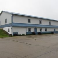Dubuque Recreational Society Event Hall