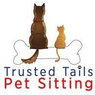 Trusted Tails Petsitting