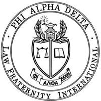 UNC Phi Alpha Delta Pre-Law Fraternity, International