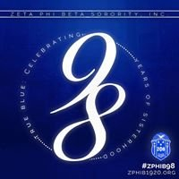 Zeta Phi Beta Sorority, Inc. - Beta Iota Zeta Chapter (BIZ)