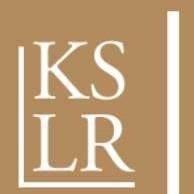 KSLR Constitutional Law Blog