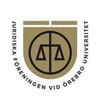 Juridiska Föreningen vid Örebro Universitet
