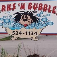 Barks 'N Bubbles
