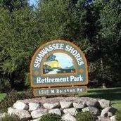 Shiawassee Shores Retirement Park