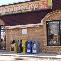 Submarine City - Orland Park & Lockport