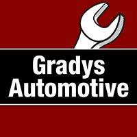 Gradys Automotive Repairs
