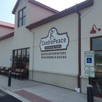 CentrePeace, Inc.