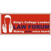 KCL Law Forum