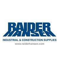 Raider Hansen