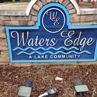 Water's Edge Community Association