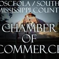 Osceola/South Mississippi County Chamber of Commerce