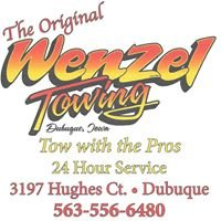 Wenzel Towing