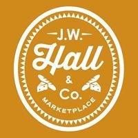 JW Hall & Co Marketplace