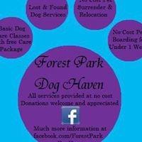 Forest Park Dog Haven