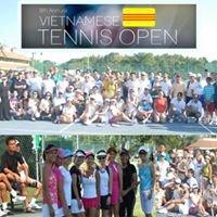 Vietnamese Tennis Open