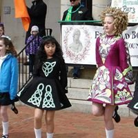 Freehold St. Patrick's Day Parade; Freehold Borough Arts Council