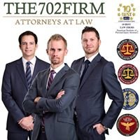 THE702FIRM Injury Attorneys