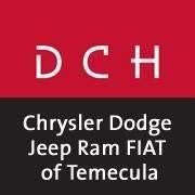 DCH Chrysler Dodge Jeep Ram Fiat of Temecula