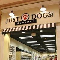 Just Dogs! Gourmet - Huntington Mall