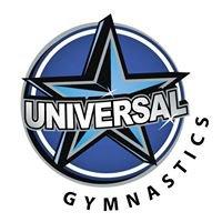 Universal Gymnastics, Inc.