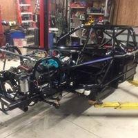 Tech-One Racecars, Monee, IL