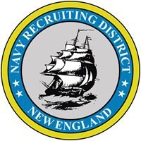 Navy Recruiting District: New England             Division 10, Boston MA