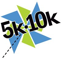 Pinwheel 5K.10K Run and Walk