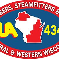 UA Local 434 Plumbers and Steamfitters