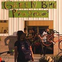 Green Bike Program- Pitzer College