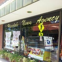 Hinsdale News Agency