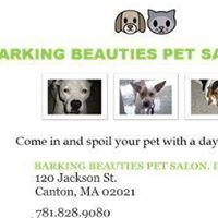 Barking Beauties Pet  Salon Inc.