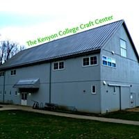 Kenyon College Craft Center