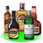 Happy Hour Liquor & Wine