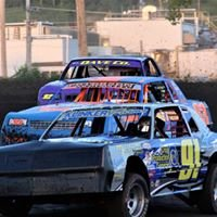 Crawford County Speedway Denison Iowa